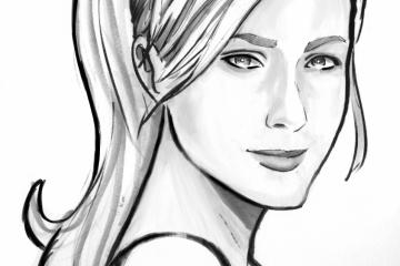 Sani, Celestial Sorcerer